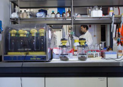 : Strumenti respirometrici per misura di BOD5, test di compostaggio e di biodegradabilità