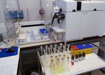 : ICP-MS Spettrometro di massa con plasma induttivamente accoppiato