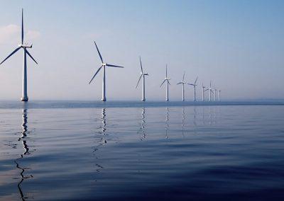 Valutazione di impatto ambientale e pianificazione dello spazio marittimo delle attività antropiche