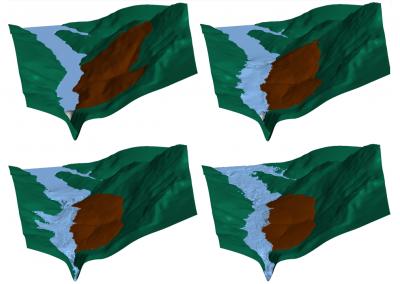 Simulazione numerica della frana del Vajont: esempio di interazione frana-bacino