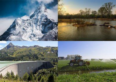 Gestione delle risorse naturali