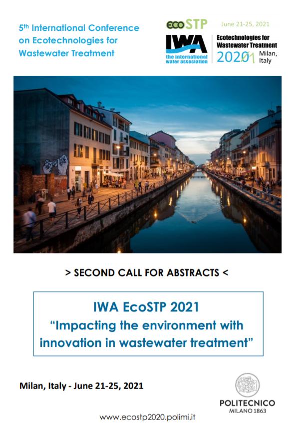 IWA EcoSTP 2021